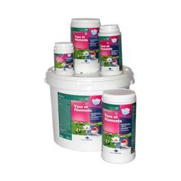 Biobooster + 3000 Contre vases & algues filamenteuses
