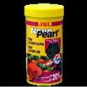 Aliment Novo Pearl 250ml pour poissons rouges