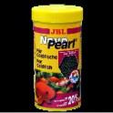 Aliment Novo Pearl 100ml pour poissons rouges