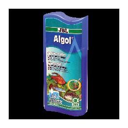 Anti algues jbl algol 100ml plantes ko s - Anti algues piscine sulfate de cuivre ...