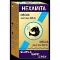 Hexamita contre maladie des trous dans la tête Discus & Cichidés