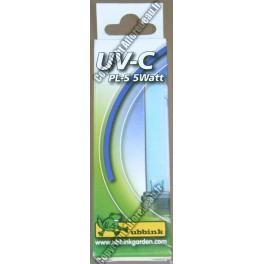 Lampe de rechange UVC pour Algclear UVC 2500 5W