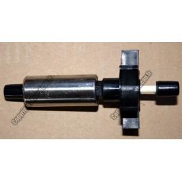 Axe+Rotor pour pompe Elimax 4000