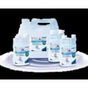 O' Clear 6000 Clarificateur d'eau et neutralise les phosphates