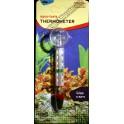 Thermomètre pour Aquarium + ventouse