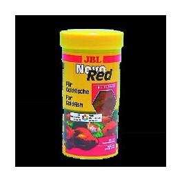 Aliment novo red 1l nourriture flocons pour poissons rouge for Nourriture poisson rouge 1 mois