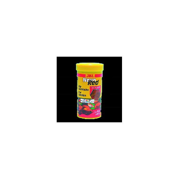 Aliment novo red 750ml recharge flocons pour poissons for Acheter poisson rouge lille