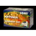 Kit d'incubateurs pour artémias