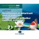 Optinet 5L Désinfectant général